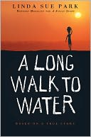 A Long Walk to Water by Linda Sue Park: Book Cover