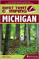 download Best Tent Camping : Michigan book