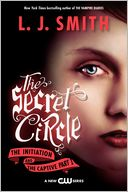 The Initiation and The Captive (Part 1) (Secret Circle Series #1-2) by L. J. Smith: NOOK Book Cover