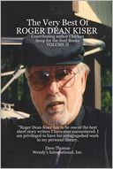 The Very Best of Roger Dean Kiser Volume II by Roger Dean Kiser: NOOK Book Cover