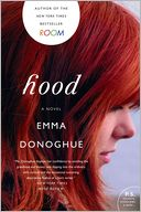 Hood by Emma Donoghue: Book Cover