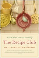 download The Recipe Club : A Tale of Food and Friendship book