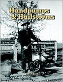 Handpumps & Hailstorms by Eric Jensen: NOOK Book Cover