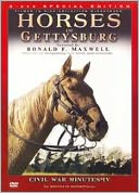 Horses of Gettysburg: Civil War Minutes IV with Ronald F. Maxwell