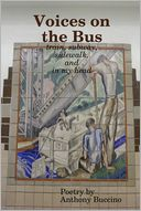 Voices On the Bus by Anthony Buccino: NOOK Book Cover