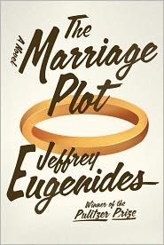 The Marriage Plot by Jeffrey Eugenides Ebook for Nook