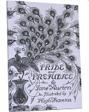 "Pride and Prejudice Notebook 3.5"" x 5.5"" by Out of Print: Product Image"