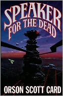 Speaker for the Dead (Ender Wiggin Series #2) by Orson Scott Card: NOOK Book Cover