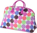 Studio Dot Weekender Bag by Room It UP: Product Image