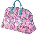 Seein Spots Weekender Bag by Room It UP: Product Image