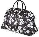 City Blossom Weekender Bag by Room It UP: Product Image