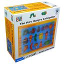 Eric Carle Double Image Puzzle: Hungry to Full Caterpillar by University Games: Product Image