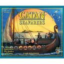 Catan Seafarers Game Expansion by Mayfair Games: Product Image