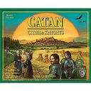 Settlers of Catan Cities &amp; Knights Game by Mayfair Games: Product Image