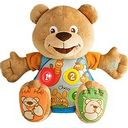 Chicco Teddy Count-With-Me (English/Spanish) by Chicco: Product Image