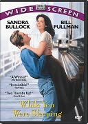 While You Were Sleeping with Sandra Bullock