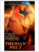 Therian Prey by Cyndi Friberg: NOOK Book Cover