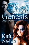 Genesis by Kait Nolan: Book Cover