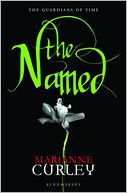 The Named by Marianne Curley: NOOK Book Cover