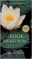 The Book of Awakening by Mark Nepo: NOOK Book Cover
