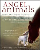 Angel Animals by Allen Anderson: NOOK Book Cover