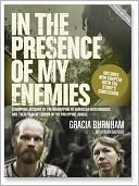 In the Presence of My Enemies by Gracia Burnham: Audio Book Cover