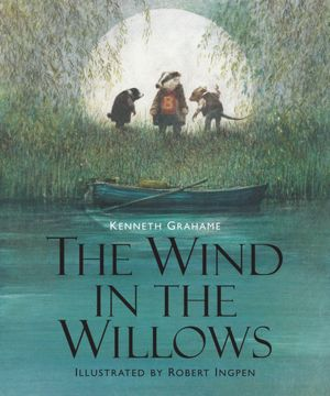 The Wind in the Willows (Sterling Illustrated Classics Series)