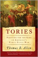 Tories by Thomas B. Allen: Book Cover