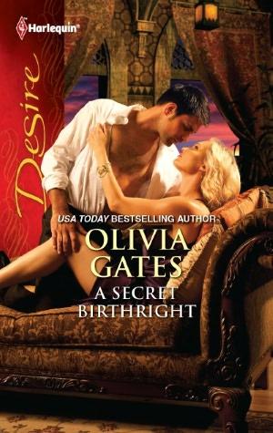 A Secret Birthright
