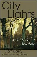 City Lights by Dan Barry: NOOK Book Cover