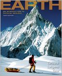 Earth by Edward J. Tarbuck: Item Cover