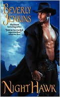 Night Hawk by Beverly Jenkins: NOOK Book Cover