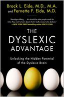 The Dyslexic Advantage by Brock L. Eide: Book Cover