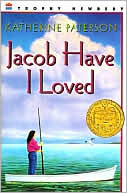 Jacob Have I Loved by Katherine Paterson: Book Cover