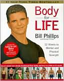 Body for Life by Bill Phillips: Book Cover
