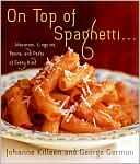 On Top of Spaghetti... by Johanne Killeen: Book Cover