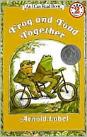 Frog and Toad Together (I Can Read Book Series by Arnold Lobel: Book Cover