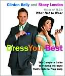 Dress Your Best by Clinton Kelly: Book Cover