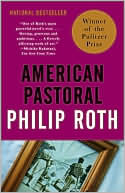 American Pastoral by Philip Roth: Book Cover