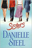 Sisters by Danielle Steel: Book Cover
