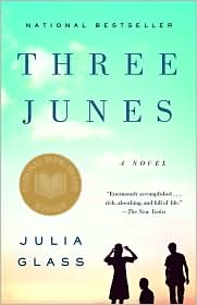 Three Junes - Julia Glass
