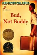 Bud, Not Buddy by Christopher Paul Curtis: Book Cover