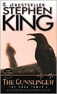 The Dark Tower I by Stephen King: Book Cover