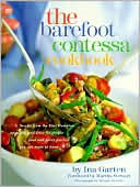 Barefoot Contessa Cookbook by Ina Garten: Book Cover