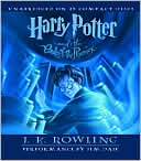 Harry Potter and the Order of the Phoenix (Harry Potter #5) by J. K. Rowling: CD Audiobook Cover