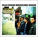 Big Iron World by Old Crow Medicine Show: CD Cover