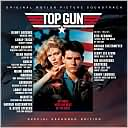 Top Gun [Expanded]: CD Cover