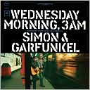 Wednesday Morning, 3 AM [Bonus Tracks] by Simon & Garfunkel: CD Cover