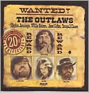 Wanted! The Outlaws [Bonus Tracks] by Waylon Jennings: CD Cover