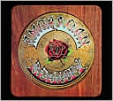 American Beauty [Bonus Tracks] by Grateful Dead: CD Cover